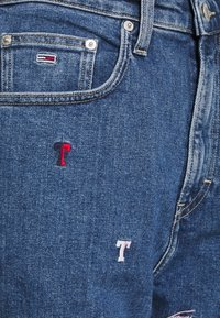 Tommy Jeans - MOM  - Jean boyfriend - denim light - 2