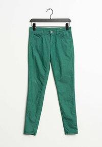 Benetton - Trousers - green - 0