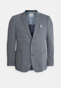 Bugatti - PLUS - Blazer jacket - grey - 0