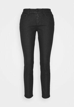 BAKER - Skinny džíny - black