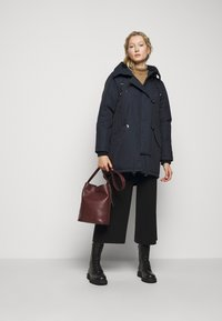 Belstaff - SCOUT - Down coat - deep navy - 1