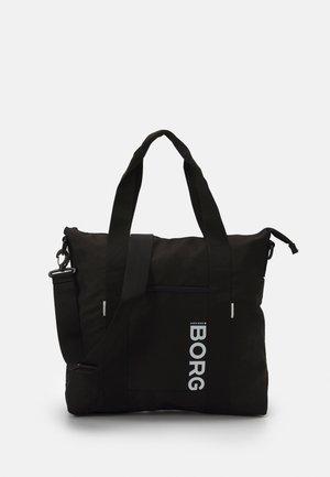 NEW TOTE - Treningsbag - black