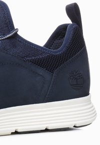 Timberland - KILLINGTON - Sneaker low - navy - 4