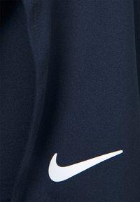 Nike Performance - PLUS - Gonna sportivo - obsidian/white - 2