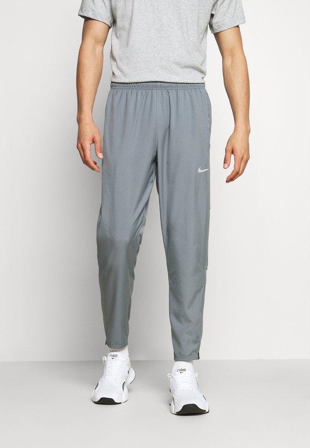 PANT - Teplákové kalhoty - smoke grey