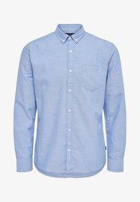 ONSALVARO OXFORD - Shirt - cashmere blue