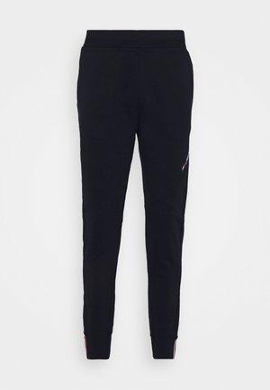 LOGO PANT - Pantalon de survêtement - blue