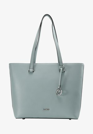FILIPPA - Handbag - jade