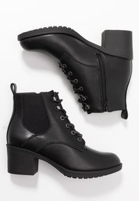 Anna Field - Ankle boots - black - 3