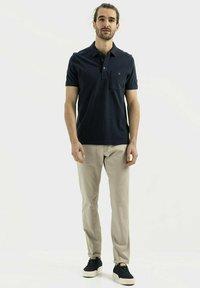 camel active - Polo shirt - dark blue - 1
