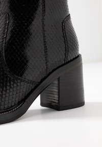 Kennel + Schmenger - RENA - Classic ankle boots - black - 2