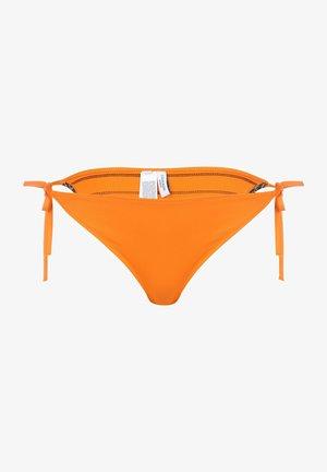 Bikiniunderdel - sunrise orange