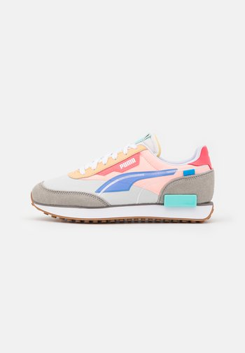 FUTURE RIDER TWOFOLD - Trainers - pink