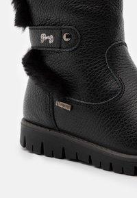 Primigi - Zimní obuv - nero - 5