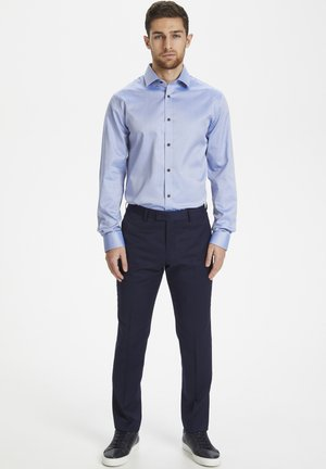 MATROSTOL - Formal shirt - ink blue