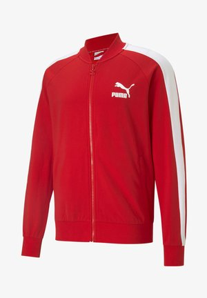 ICONIC T7 - Training jacket - red