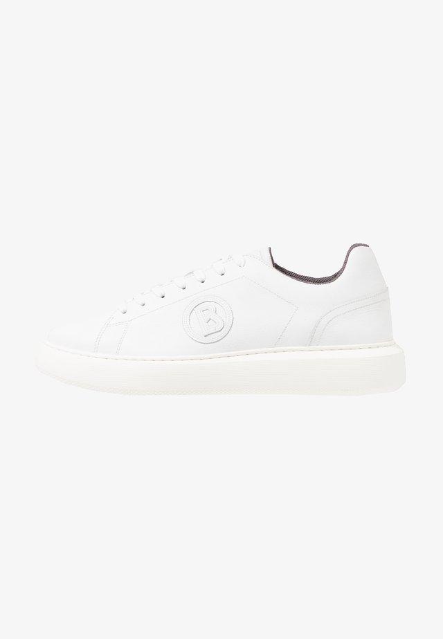 NEW BERLIN 1A - Sneakersy niskie - white
