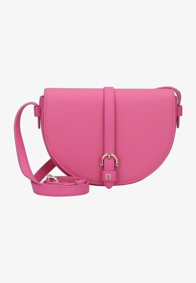 ADRIA - Across body bag - blossom pink