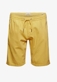 edc by Esprit - Tracksuit bottoms - light yellow - 5