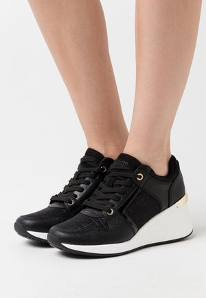TILIARIA - Trainers - black