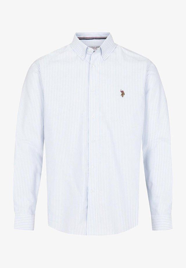 ARMIN - Skjorte - light blue stripe