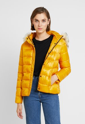 PERLE - Light jacket - colza