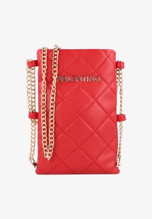 OCARINA  - Phone case - rosso