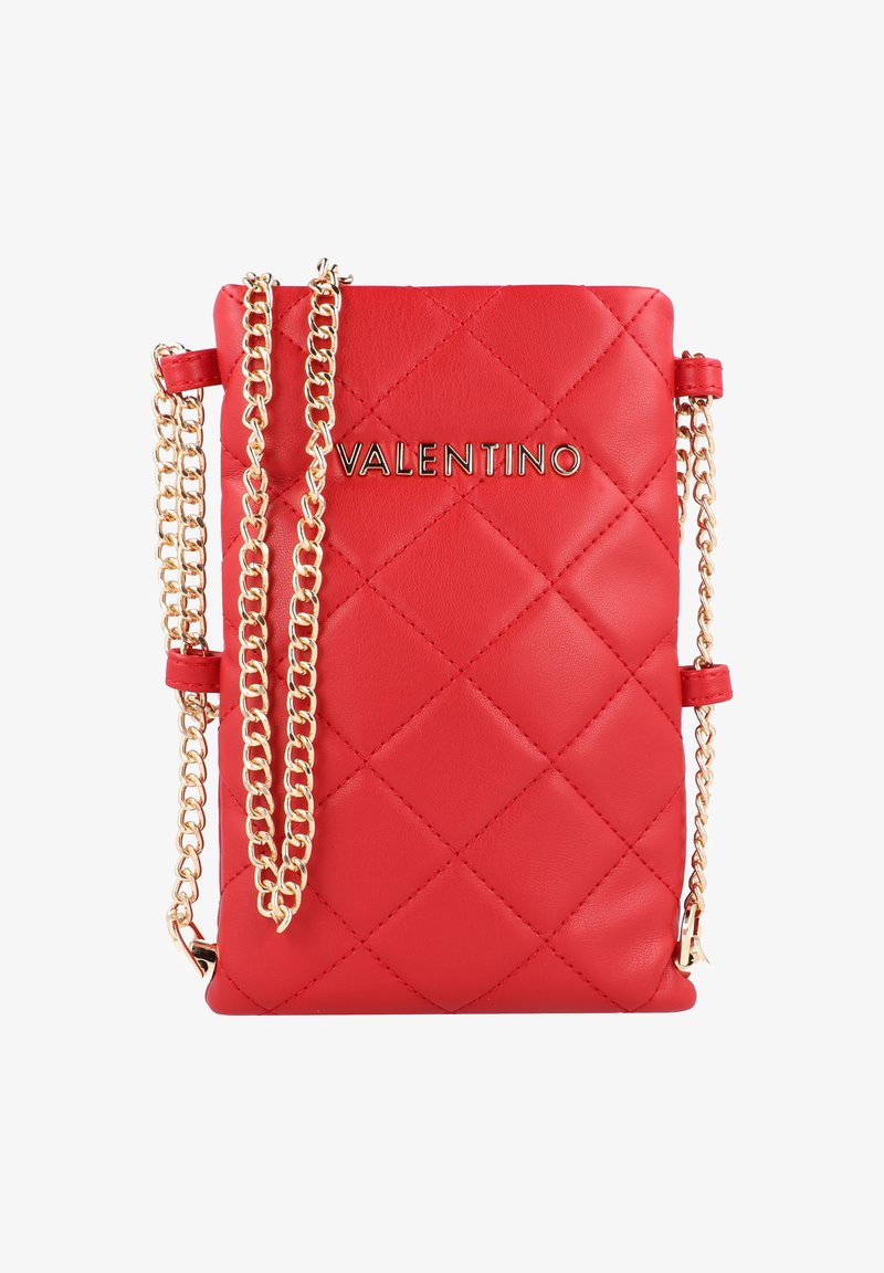 Valentino Bags - OCARINA  - Phone case - rosso