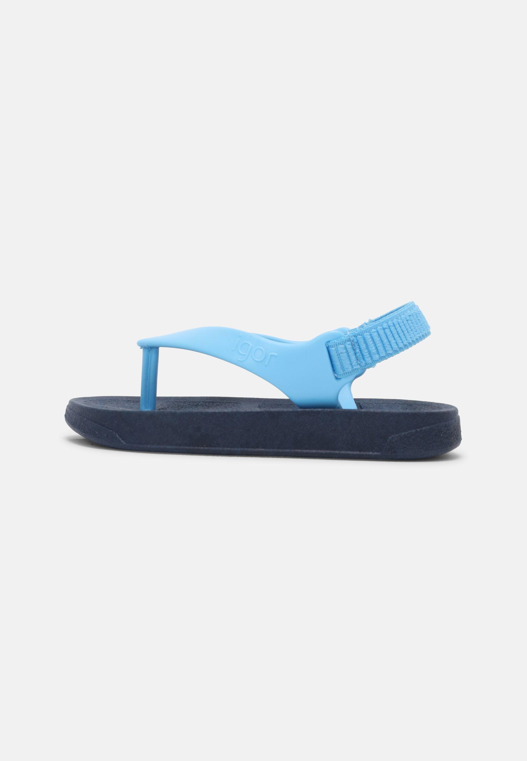 Kids FLIP UNISEX - T-bar sandals