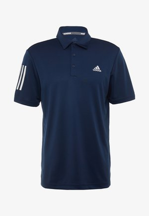 STRIPE BASIC - Polotričko - collegiate navy/white