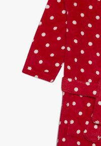Playshoes - PUNKTE - Dressing gown - rot - 3
