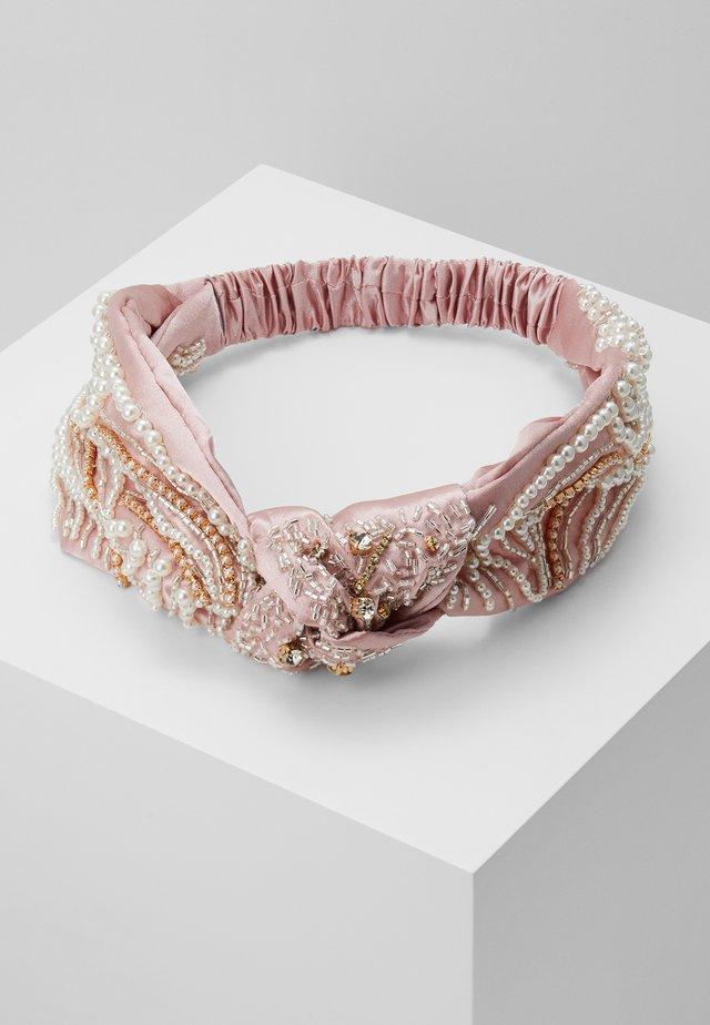 LAPOLLA - Hair styling accessory - blush