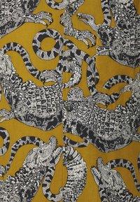 Element - LIZARD - Shirt - yellow/multi-coloured - 2