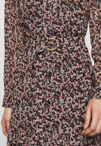 MICHAEL Michael Kors - DAINTY  - Shirt dress - dark ruby - 6