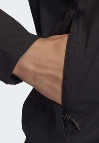 adidas Performance - TERREX AX - Waterproof jacket - black - 5