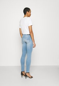Replay - NEW LUZ PANTS - Jeans Skinny Fit - light blue - 2