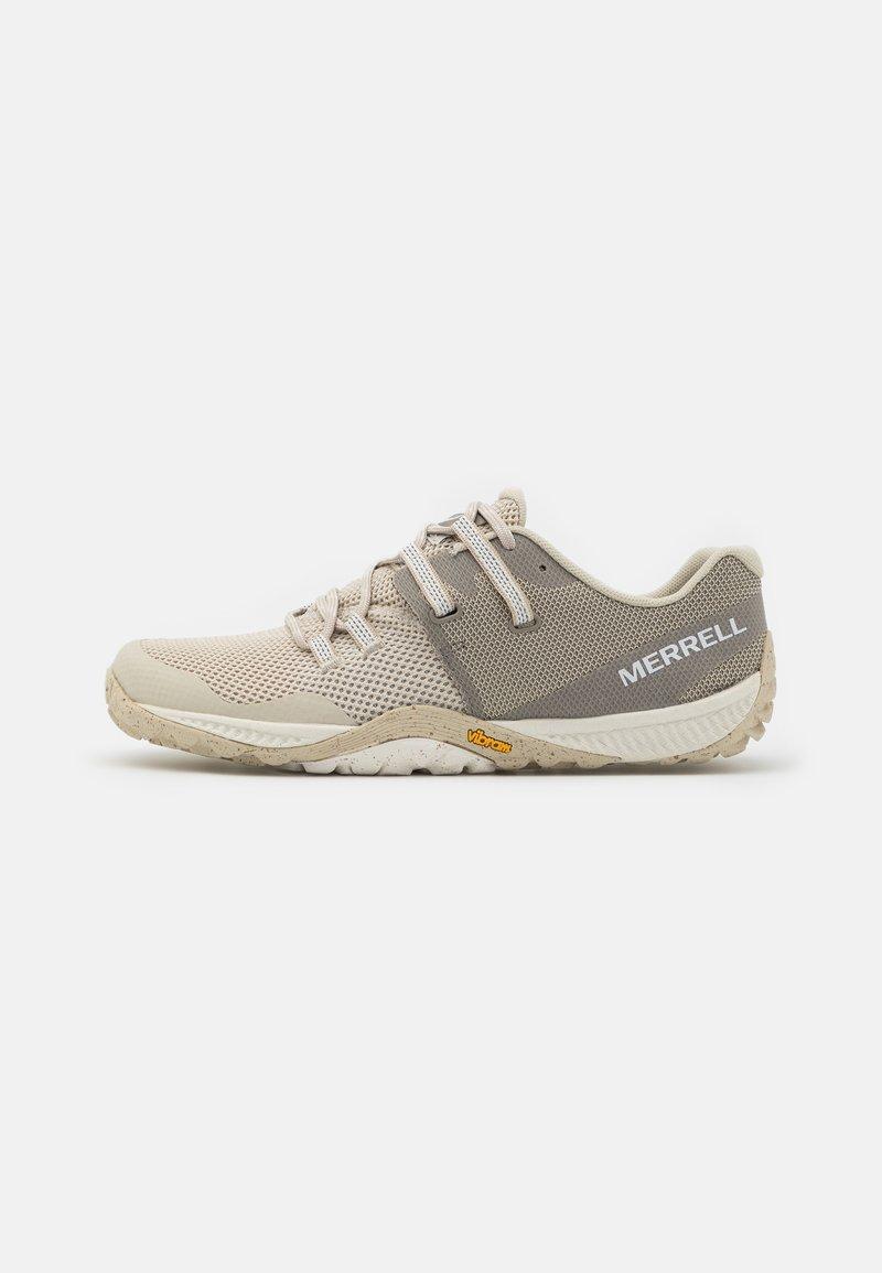 Merrell - GLOVE 6 - Zapatillas de trail running - birch