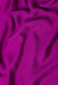 zero - Scarf - magenta rouge - 2