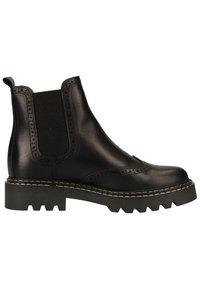 Bullboxer - Platform ankle boots - schwarz - 6