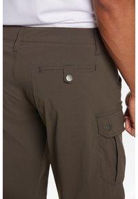 Jeff Green - Sports shorts - steel - 4