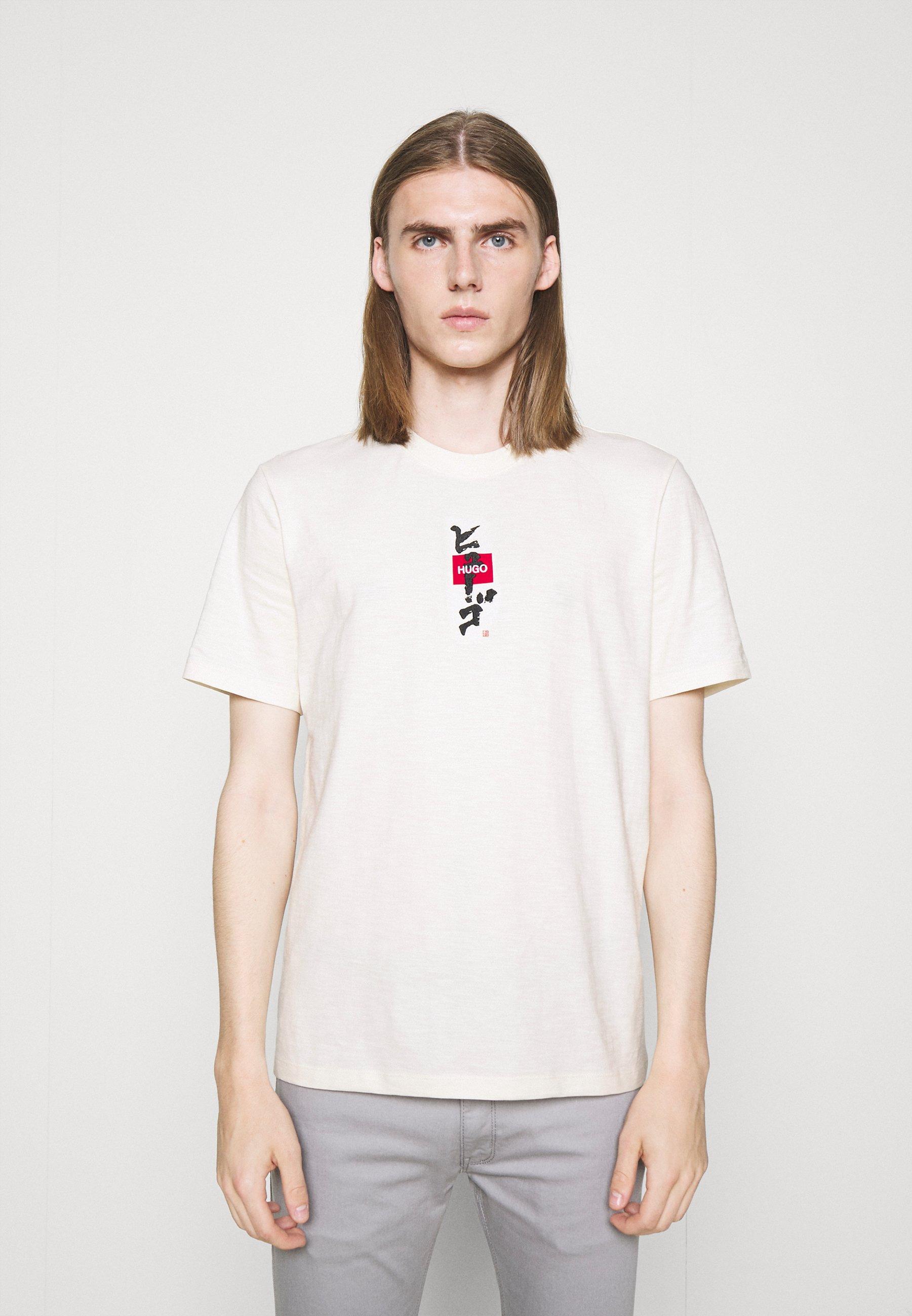 Homme DASABI - T-shirt imprimé