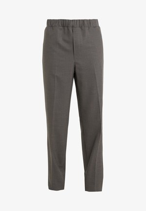 ASFRED CLARK - Pantalon classique - beige/brown