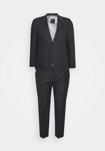 CRANTON SUIT PLUS - Suit - navy