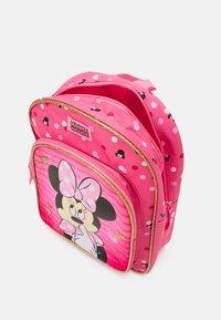 Kidzroom - BACKPACK DISNEY MINNIE MOUSE LOOKING FABULOUS - Rucksack - pink - 2