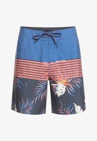 Quiksilver - Swimming shorts - true navy - 3