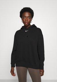 Nike Sportswear - HOODIE - Sweat à capuche - black - 0
