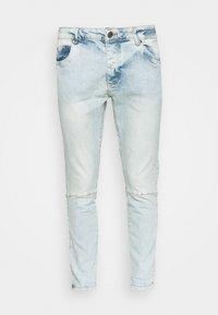 SURF - Jeans Tapered Fit - light blue
