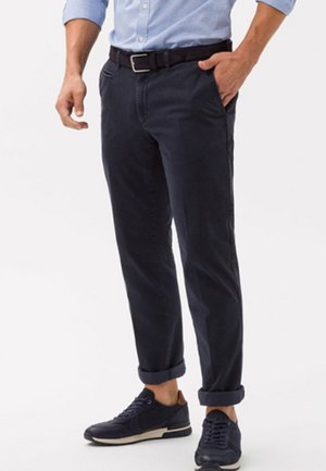 STYLE EVEREST - Chinos - blue