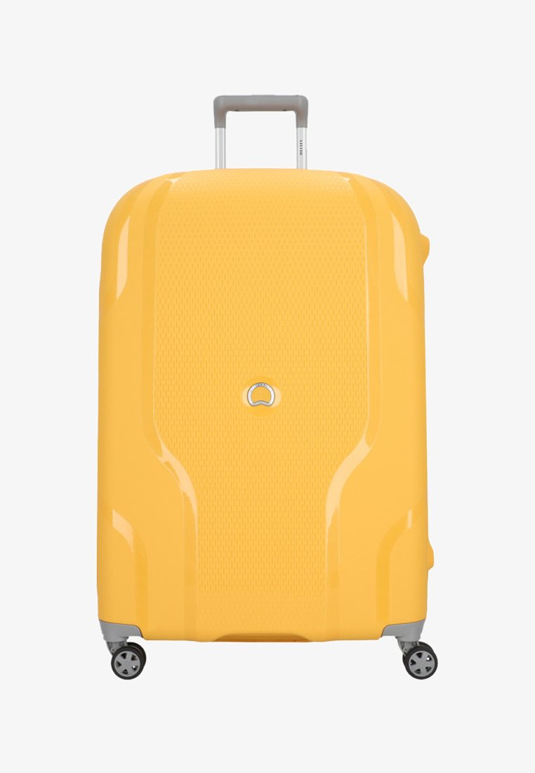 Delsey - Wheeled suitcase - yellow