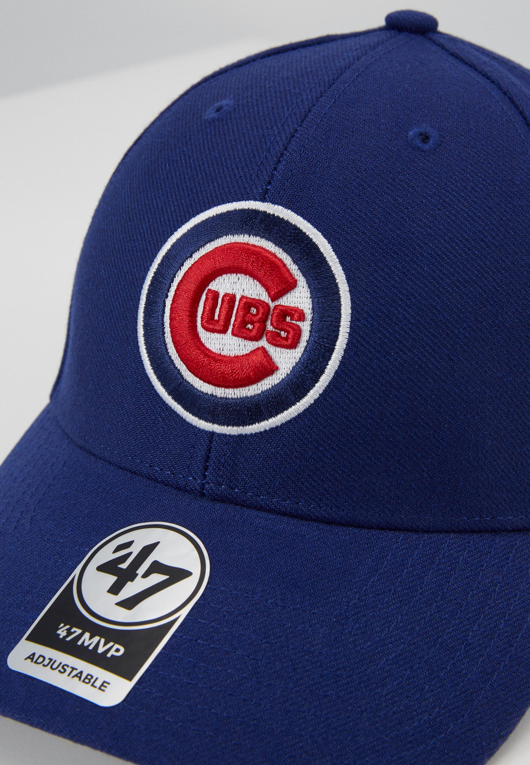 '47 CHICAGO CUBS 47 MVP - Cap - dark royal/mørkeblå N0M5bIOU5aNMCfu